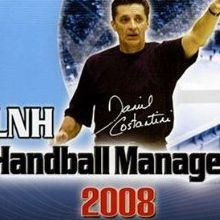 LNH Handball Manager 2008