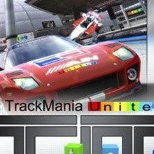 TrackMania United Friends Edition