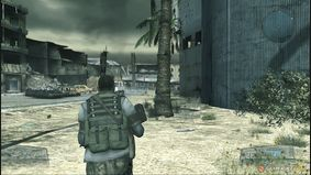 Socom : Confrontation