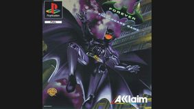 Batman Forever : The Arcade Game