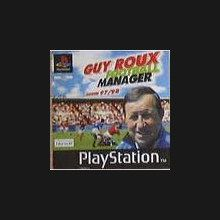 Guy Roux Football Manager : Saison 97/98