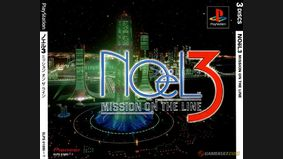 Noël 3 : Mission on the Line