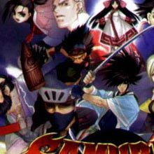 Samurai Shodown Warriors Rage