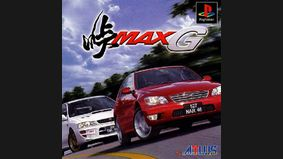 Touge Max G