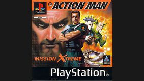 Action Man : Mission Extreme