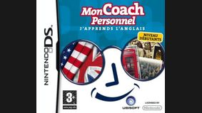 Mon Coach Personnel : J'apprends l'anglais