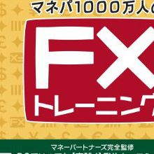 Money Partners 1000 Bannin no FX Training