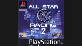 All Star Racing 2