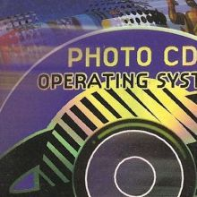 Photo CD Operating System