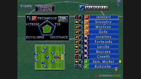 Sega Worldwide Soccer '98 Club Edition