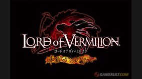Lord of Vermilion : Rengoku no Sasoi