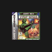 Army Men : Turf War