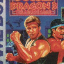 Double Dragon III : The Rosetta Stone
