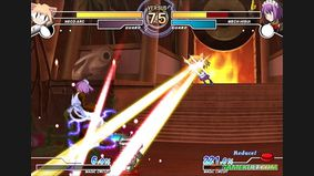 Melty Blood : Actress Again