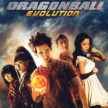 Dragon Ball : Evolution