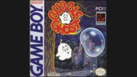Bubble Ghost