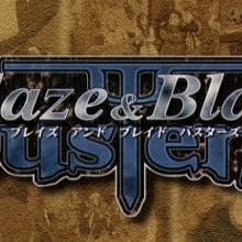 Blaze & Blade Busters