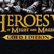 Heroes of Might and Magic V : Gold Edition