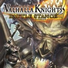Valhalla Knights 2 : Battle Stance