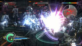 Dynasty Warriors : Gundam 2