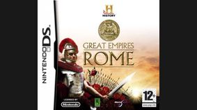 The History Channel : Great Empires - Rome