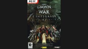 Warhammer 40.000 : Dawn of War L'intégrale
