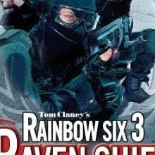 Tom Clancy's Rainbow Six 3 : Raven Shield Gold Edition