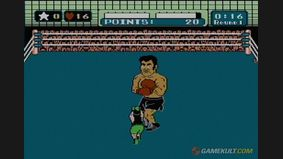 Punch-Out !!