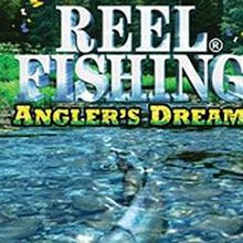 Reel Fishing : Angler's Dream