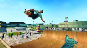 Tony Hawk : Ride