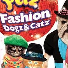 Petz Fashion : Dogz and Catz
