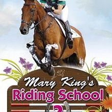 Mary King's Riding School 2