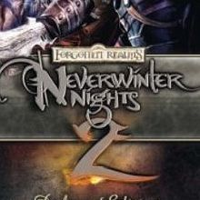 Neverwinter nights 2  Deluxe