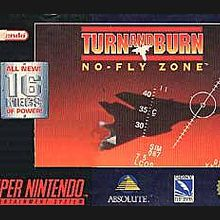 Turn and Burn : No-Fly Zone