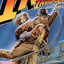 Indiana Jones and The Fate of Atlantis : The Action Game