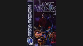Lost Vikings 2 : Norse By NorseWest