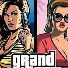 Grand Theft Auto : Liberty City Stories / Vice City Stories