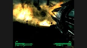 Fallout 3 : Point Lookout