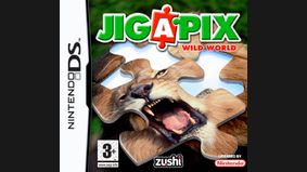 JIGAPIX : Wild World