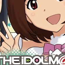 The Idolmaster : Dearly Stars
