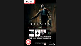 Hitman Ultimate Contract