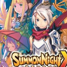 Summon Night X