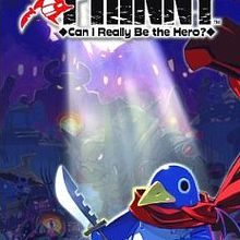 Prinny : Can I Really Be the Hero ?