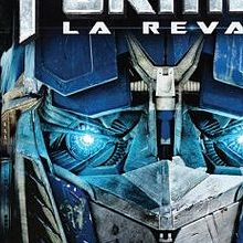 Transformers : La Revanche - Autobots Version