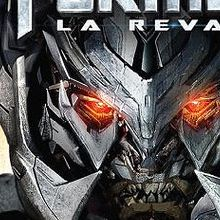 Transformers : La Revanche - Decepticons Version