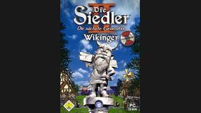 The Settlers II : 10th Anniversary Wikinger