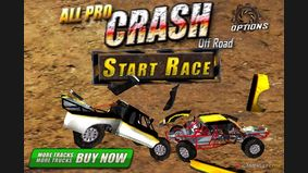 All Pro Crash Off Road