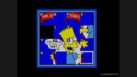 The Simpsons : Bart vs. the World