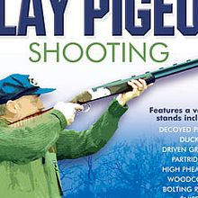 Hotbarrels Clay Pigeon Shooting