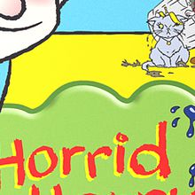 Horrid Henry : Missions of Mischief